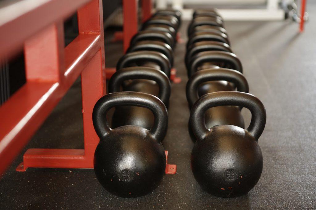 Kettlebell work-out – Hoe begin je eraan?